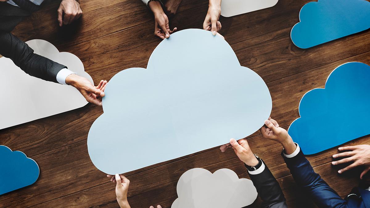 Pilvipalvelut kiinnostavat suomalaisia pk-yrityksiä