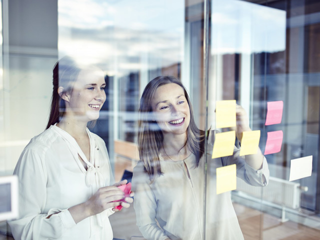 HR:n tulevaisuus