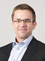 Stefan Taurén