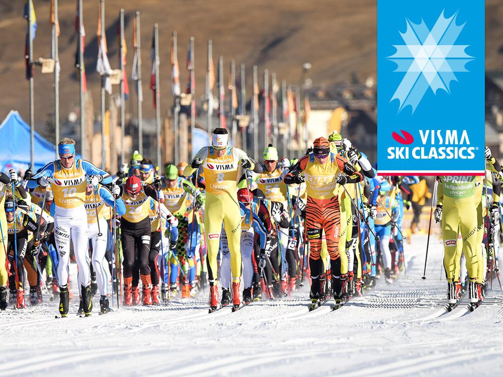 Visma Ski Classics