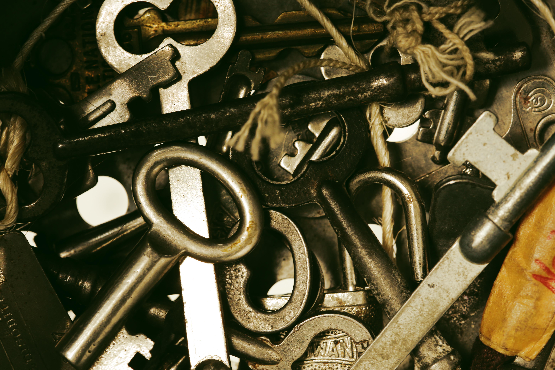 avaimetkasvuun