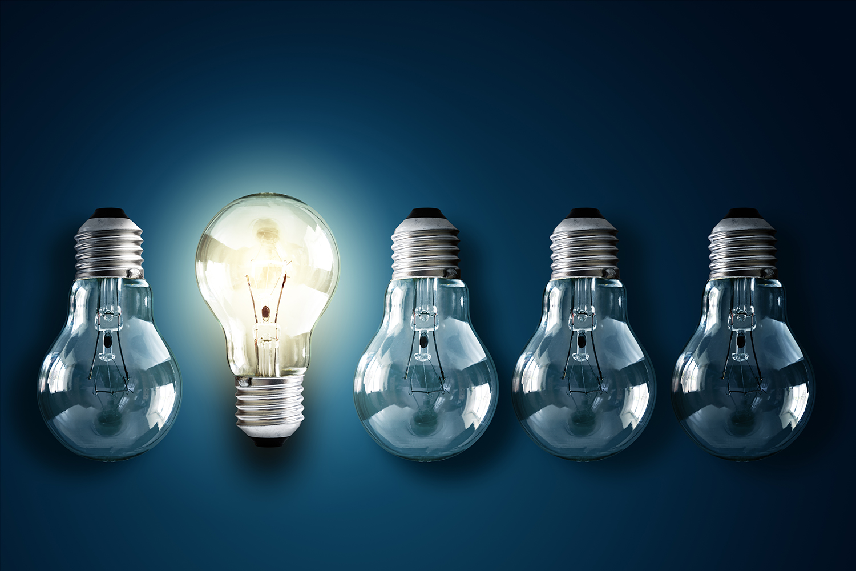 Järjestä aikaa innovatiivisuudelle