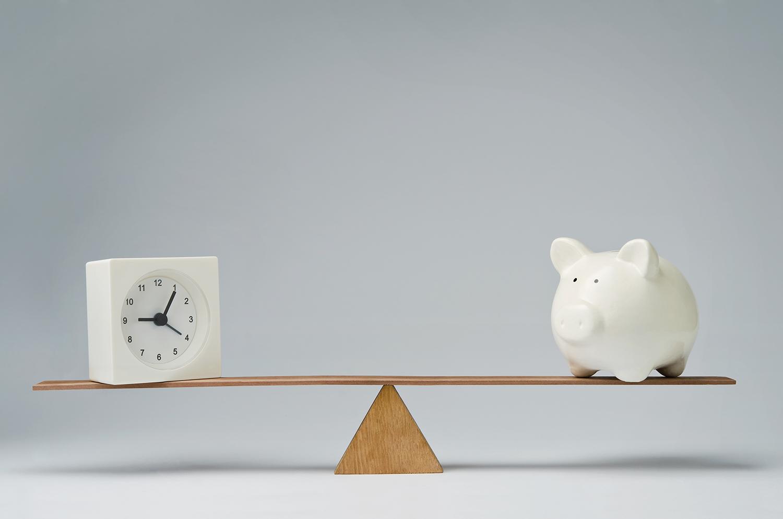 Teollisuuden keinulauta: kustannukset vs. kilpailukyky