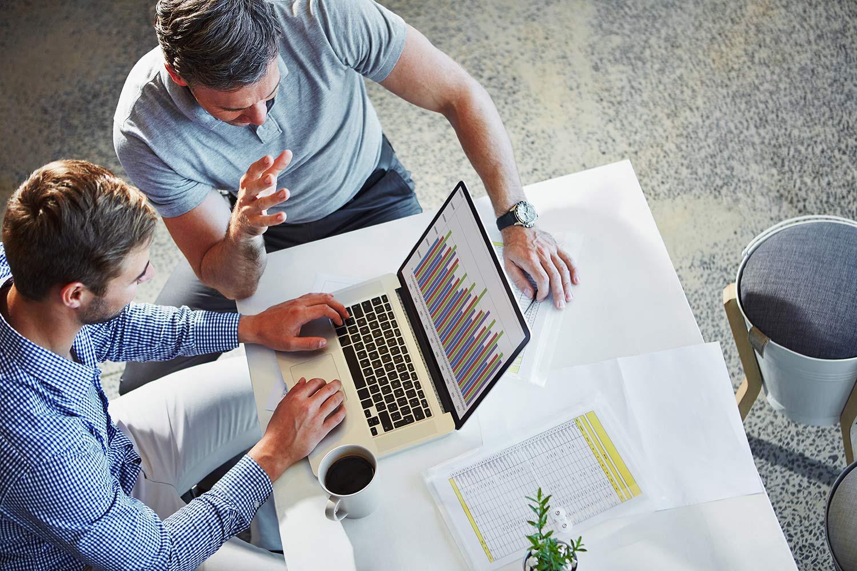 Mikä olennaista BI:n hyödyntämisessä pk-yrityksissä