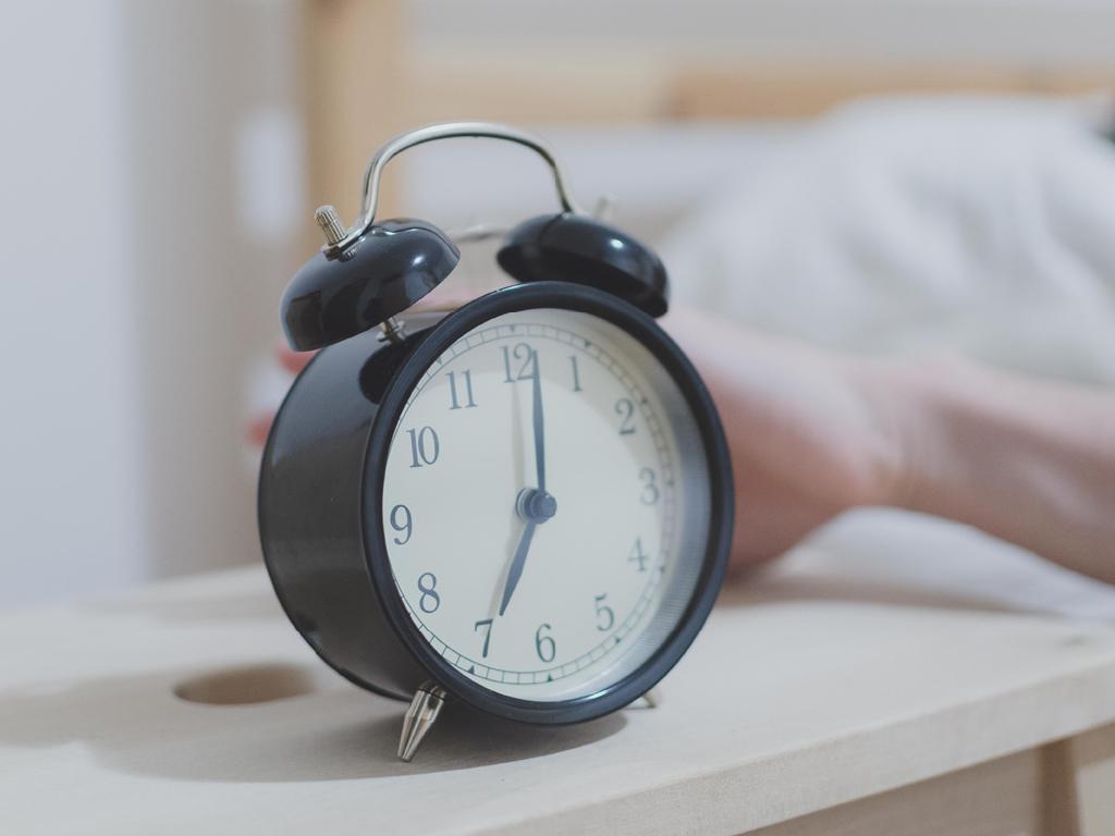 Uni ja päätöksenteko