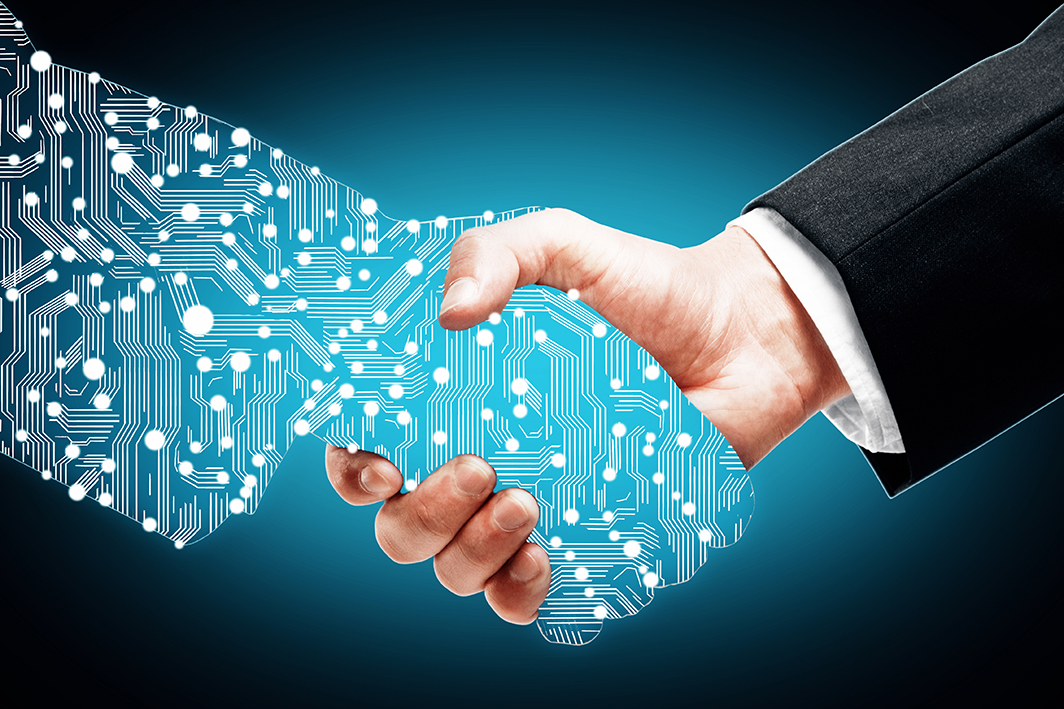 Robotteja toimialafokuksella PK-yrityksille