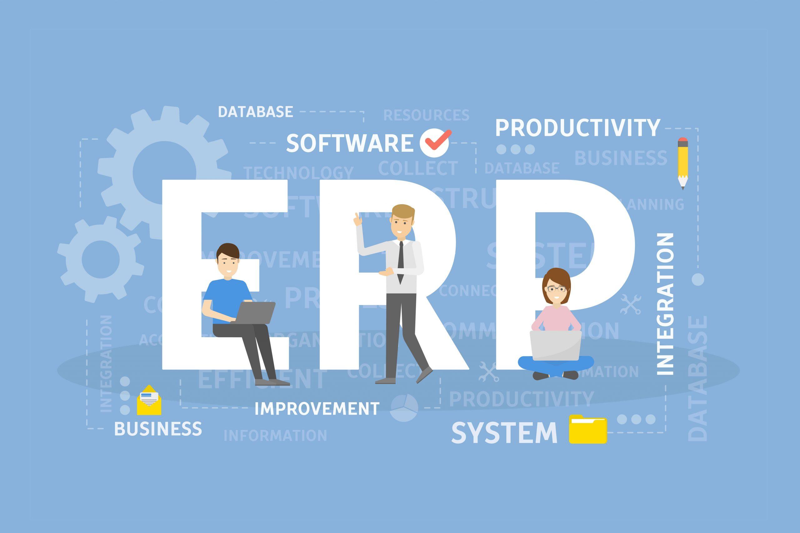 Vältä nämä ERP-projektin sudenkuopat