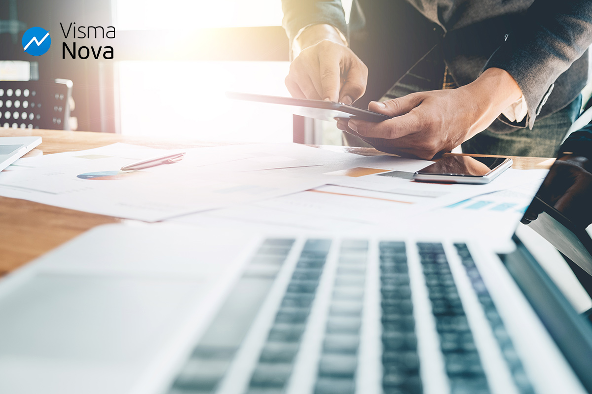 Visma Novan teknologia- ja käyttöliittymäuudistus luo pohjan tulevaisuuden vaatimuksille