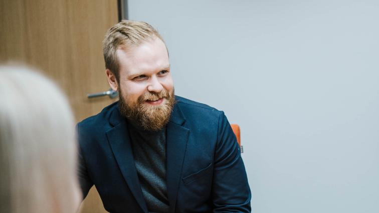 Mika-Petteri Erkkilä, lakimies