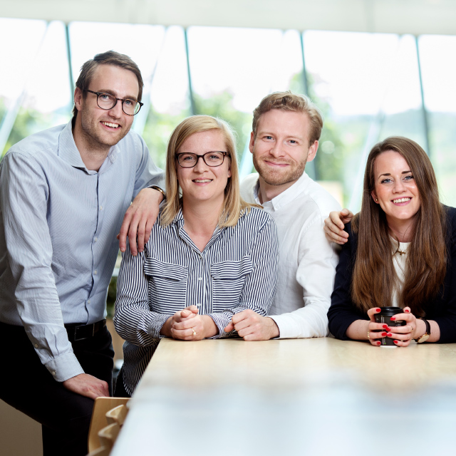 Management Trainee Visma